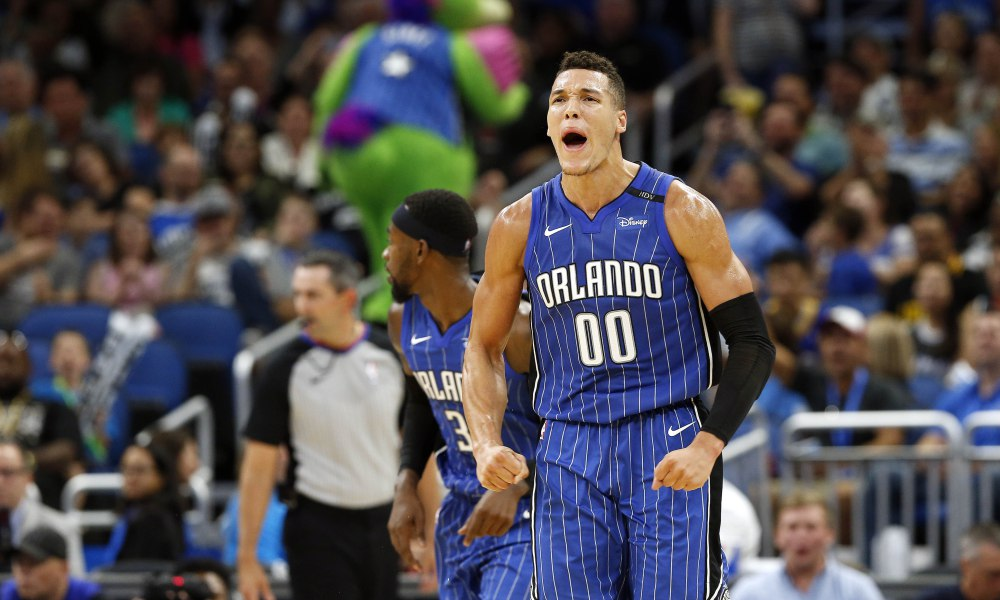 NBA Early Season Over/Under-Performers