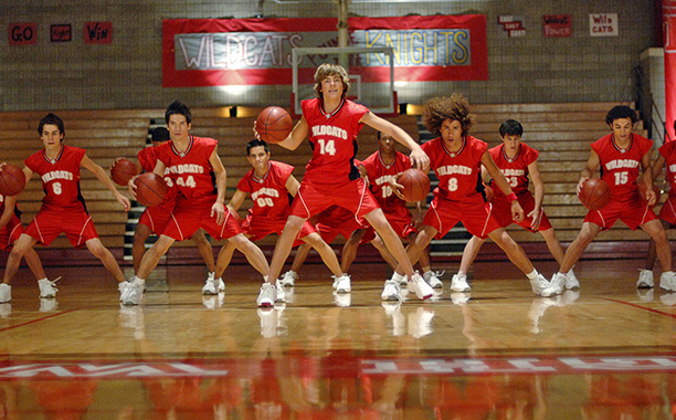 The <i>Voice</i>'s Favorite Basketball Movies