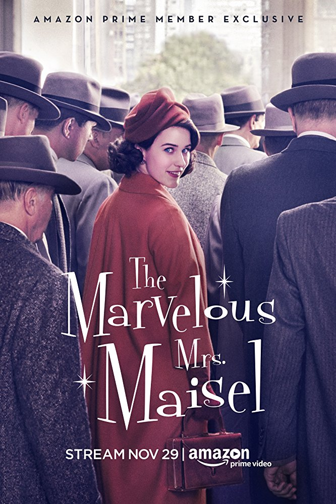 The Magic of <i>Mrs. Maisel</i>