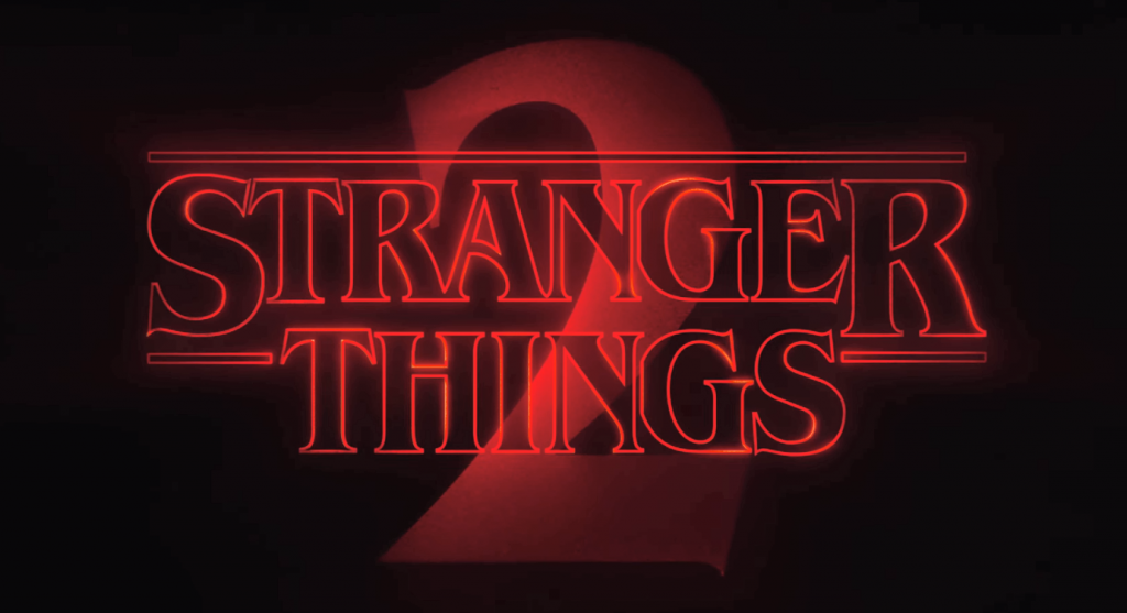 <i>Reel Pulpit</i>: <i>Stranger Things</i> Episode!