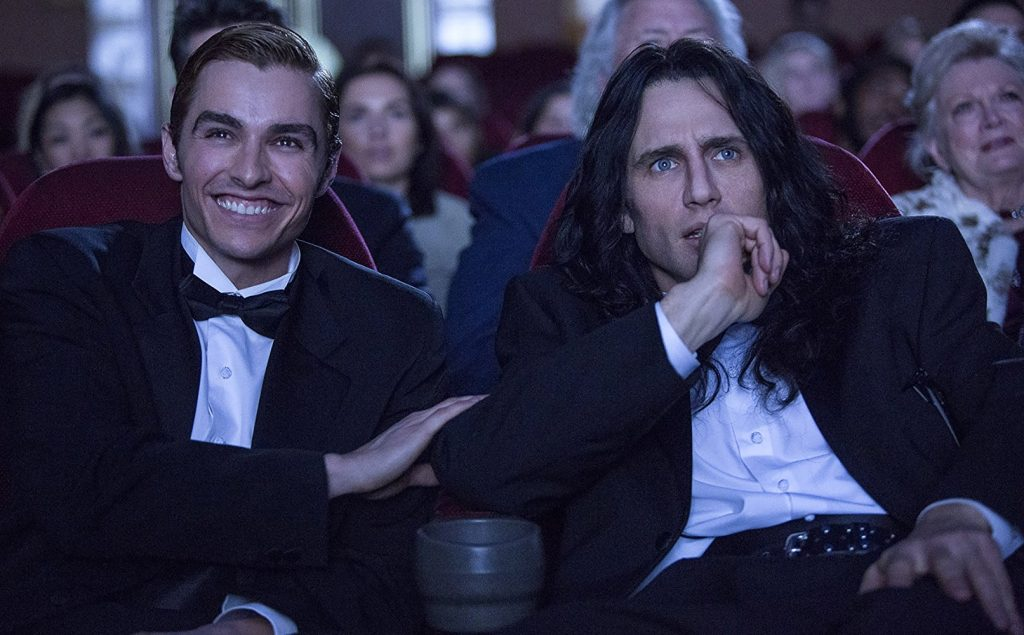 <i>The Disaster Artist</i>, a Brilliant Masterpiece
