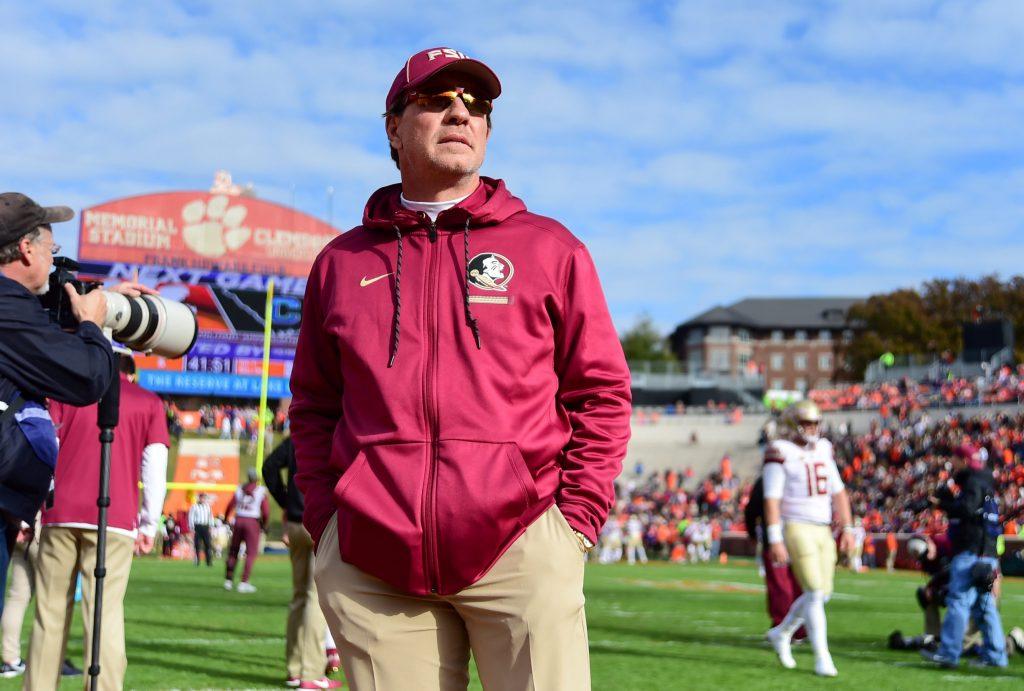 College Football s Coaching Carousel  Grading the Seven Biggest Hirings 14dbdc07c