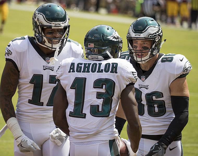 Reasons to Stay Optimistic About the Eagles' Playoff Chances