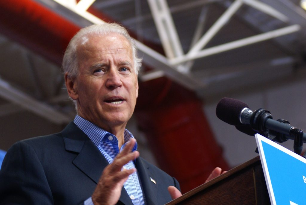 Preview: Vice President Joe Biden's American Promise Tour, Feb. 6, The Anthem