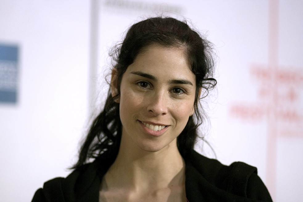 Sarah Silverman Shines in Controversy
