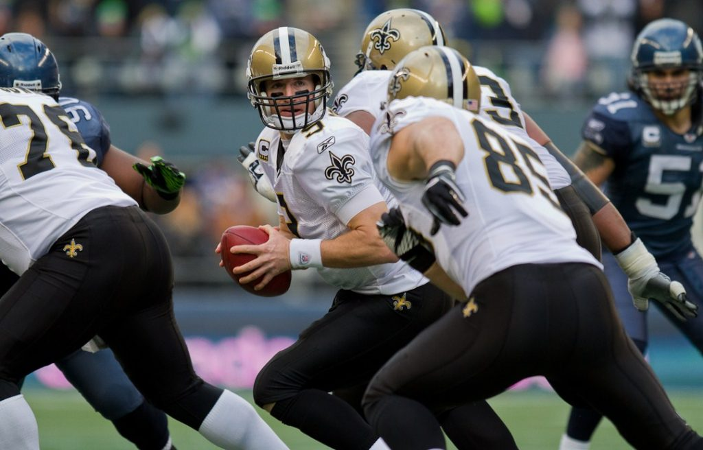 NFL Division Round Preview