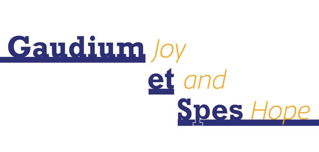 Joy and Hope in <i>Gaudium et spes</i>