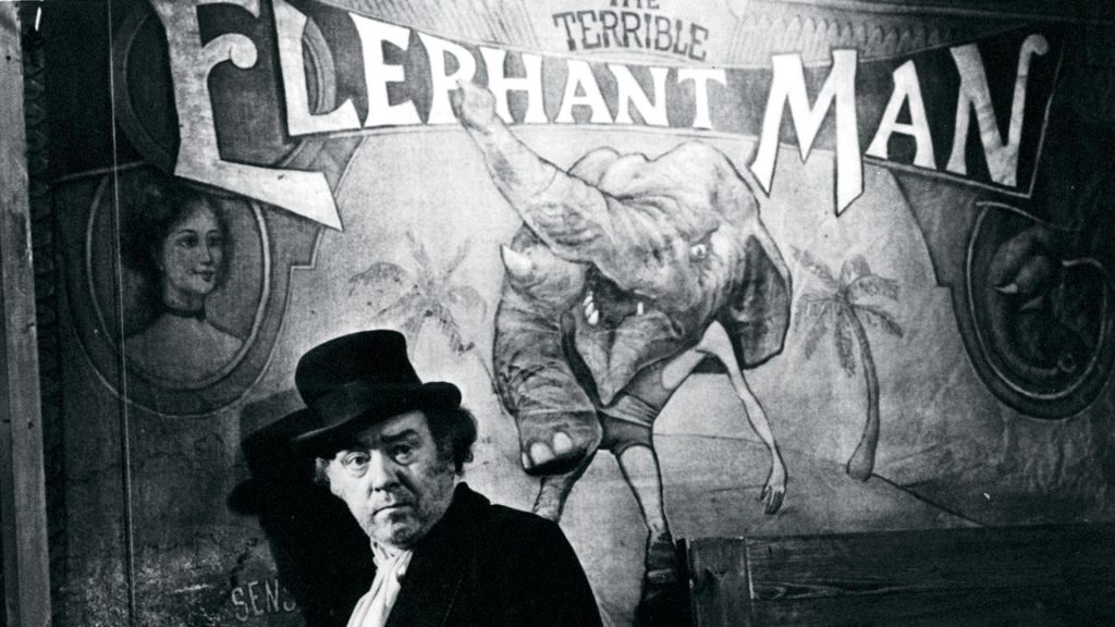 <i>The 250</i>: <i>The Elephant Man</i>, First Episode of Spring 2018