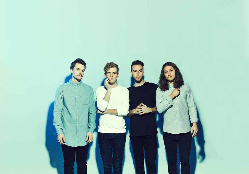 Concert Preview: COIN, Feb. 10, 9:30 Club