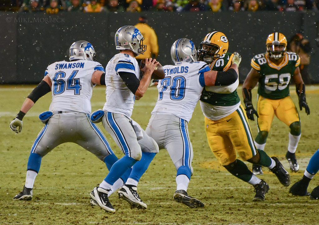 New Lions, Who This?: Three Keys to Success