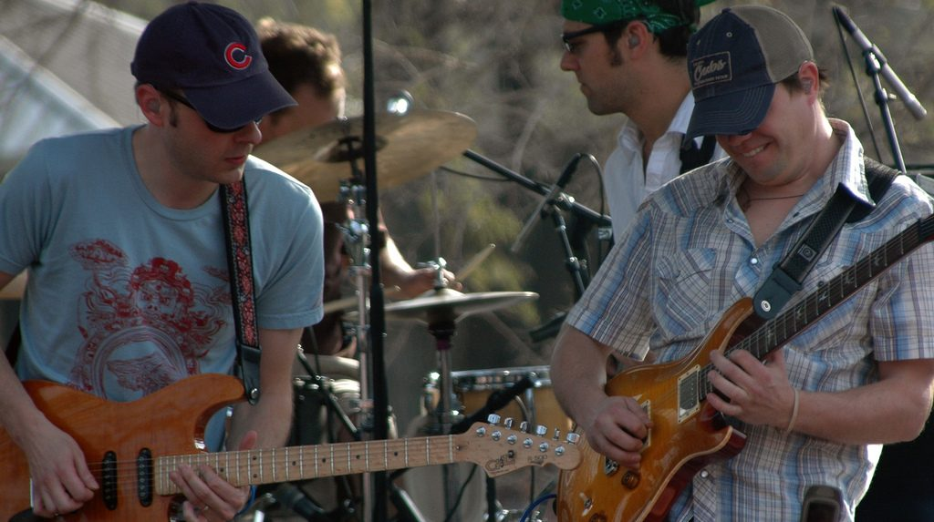 Concert Preview: Umphrey's McGee, Feb. 15, The Anthem