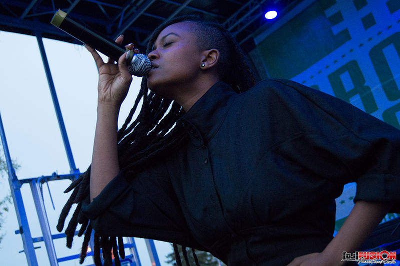 Concert Preview: Kelela, March 1, 9:30 Club