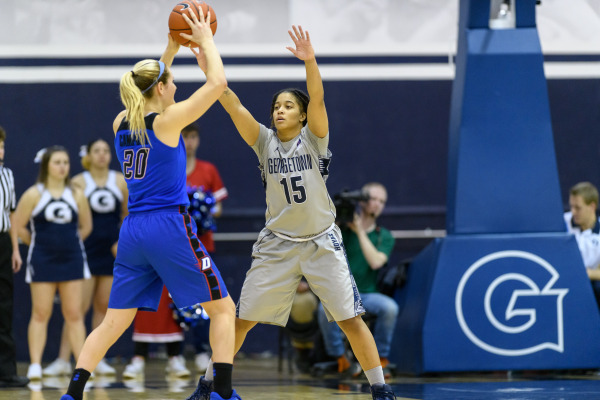 Women's basketball looks to avoid shipwreck against the Pirates