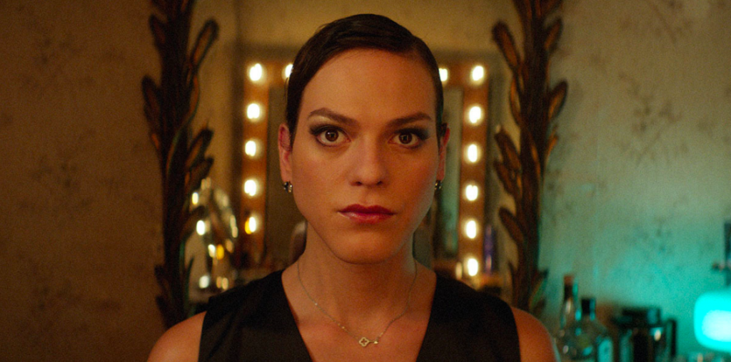 Beauty and Empathy in <i>A Fantastic Woman</i>