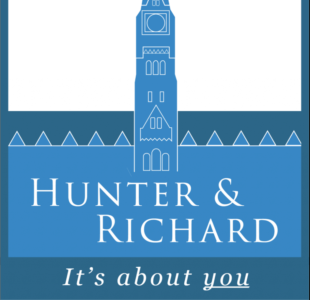 On the Record: GUSA candidates Hunter Estes and Richard Howell