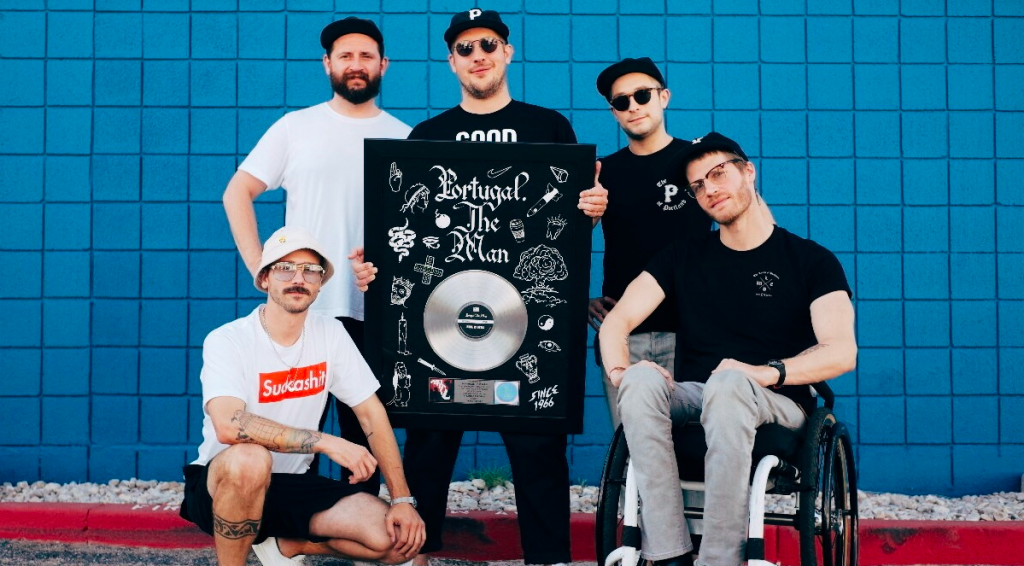 Concert Preview: Portugal. the Man, Feb. 24, The Anthem