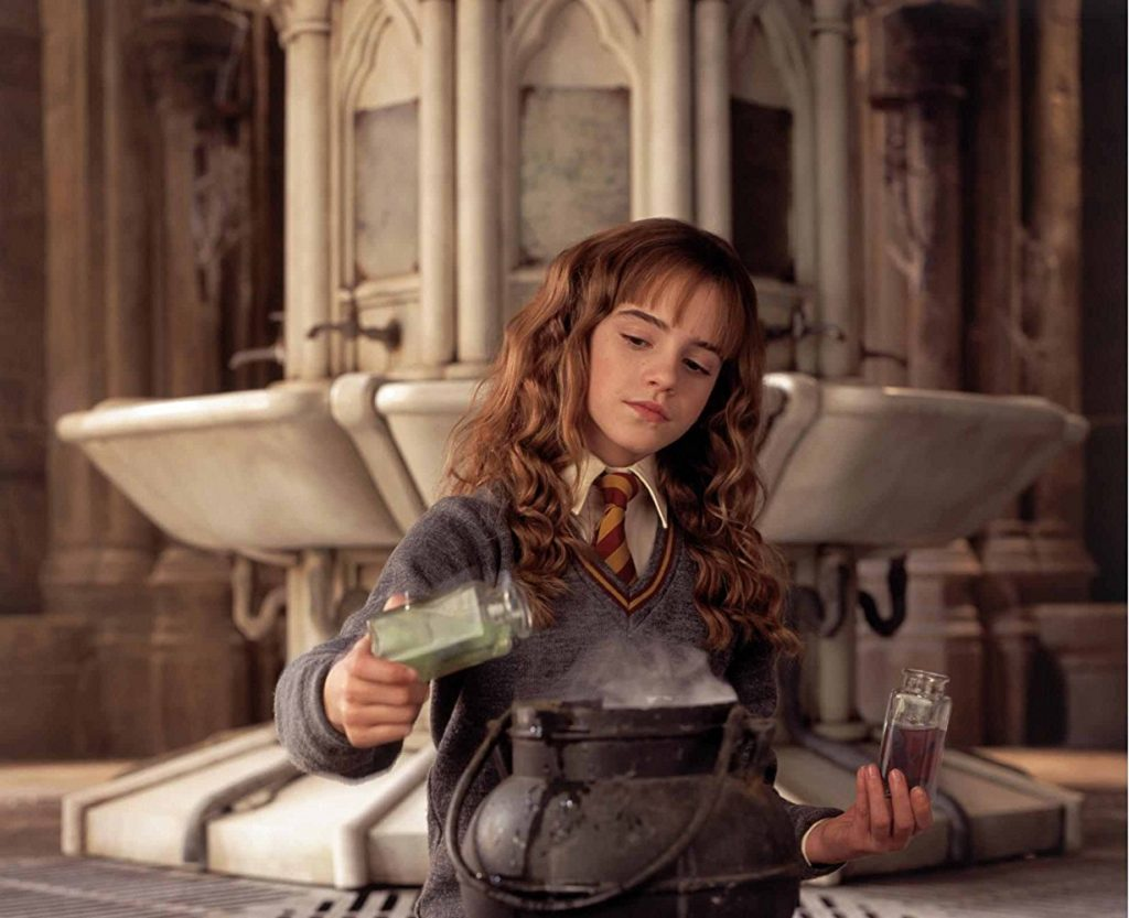 Beyond the Screen: The Brightest Witch of Her Age