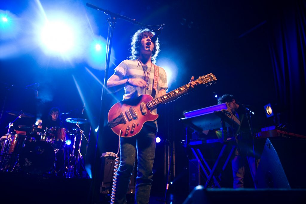 Concert Preview: MGMT, March 15, The Anthem