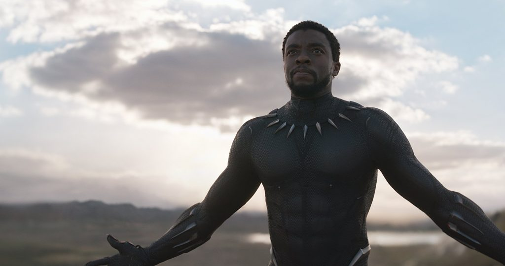 "Wakanda Forever: Representation, Colonization, and the Cultural Impact of Marvel's ""Black Panther"""