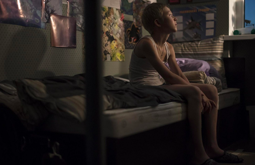 <i>Loveless</i> Is A Modern Domestic Tragedy
