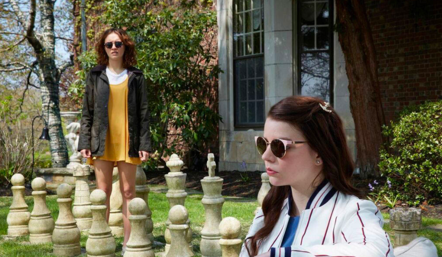 <i>Thoroughbreds</i> Gives Insight into What Makes a Killer