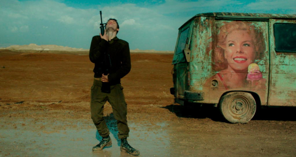 Precise and Vivid, <i>Foxtrot</i> is a Striking Love Letter