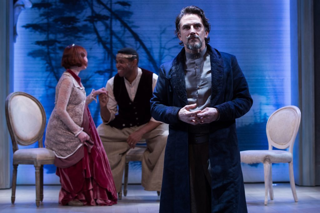 Charismatic Performances from a Talented Cast Elevate <i>The Winter's Tale</i> Into a Memorable Experience