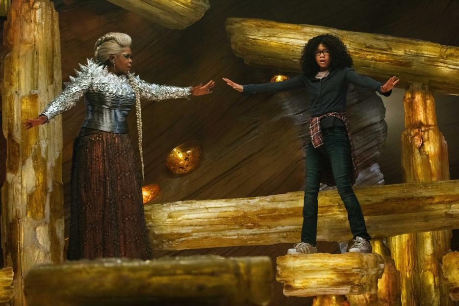 Ava DuVernay's <i>A Wrinkle in Time </i> is a Gift to the Youth of the World