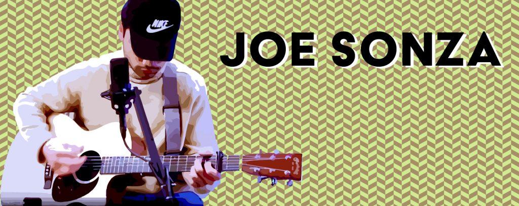 Office Hours: Joe Sonza