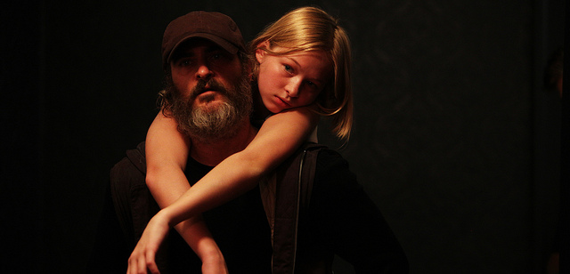 Arthouse Action Auteurism: <i>You Were Never Really Here</i> Masterfully Depicts the Trauma of Modern Heroism