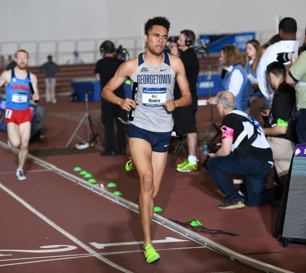 Track gears up for Penn Relays at UVA