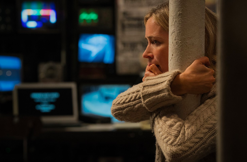 <i>A Quiet Place</i> is a Parent's Worst Nightmare