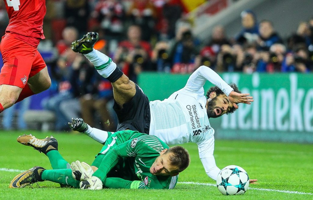 Champions League Reactions: Quarterfinals, Leg 2