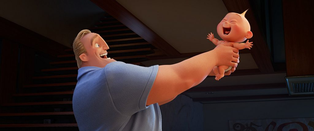 Trailer Takes: <i>Incredibles 2</i>, <i>The Meg</i>, And <i>Hot Summer Nights</i>