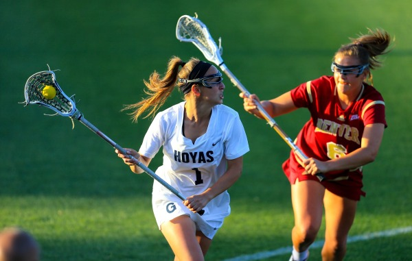 Women's Lacrosse Falls in Big East Semifinal