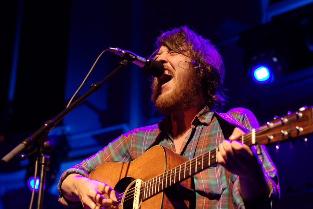 Concert Preview: Fleet Foxes, May 18, The Anthem