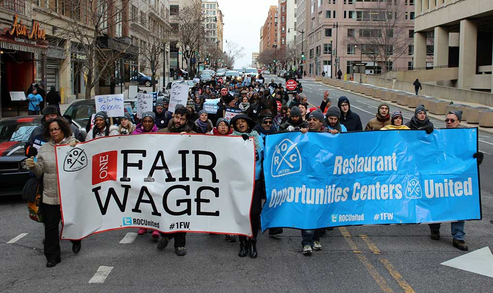 Vote Yes on Initiative 77 and Give D.C. Workers a Raise