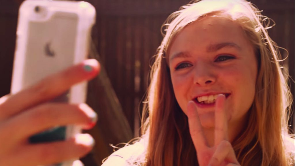<i>Eighth Grade</i> Examines Modern Adolescence with Striking Honesty