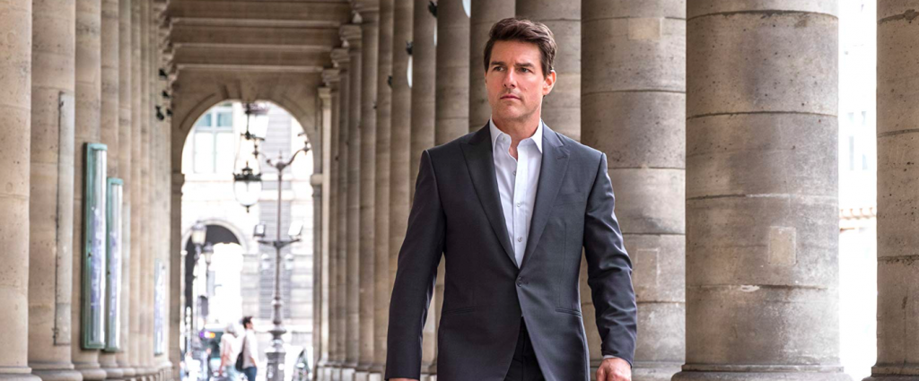<i>Mission: Impossible – Fallout</i> Is Here To Steal The Summer Movie Season
