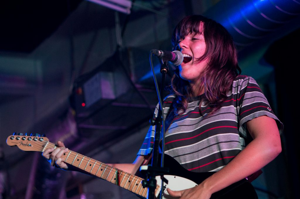 Concert Preview: Courtney Barnett, July 24, The Anthem