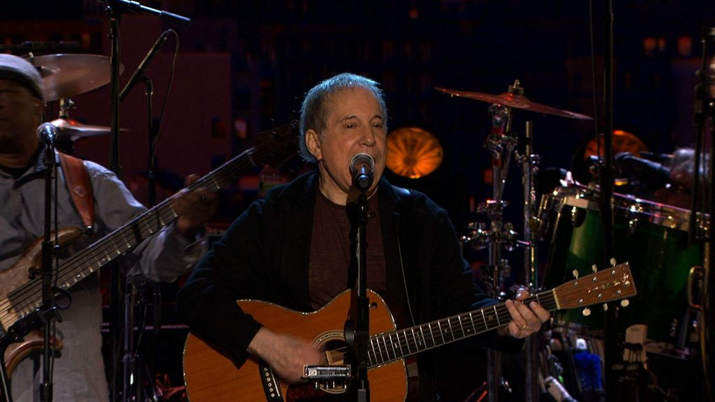An Ode to Paul Simon