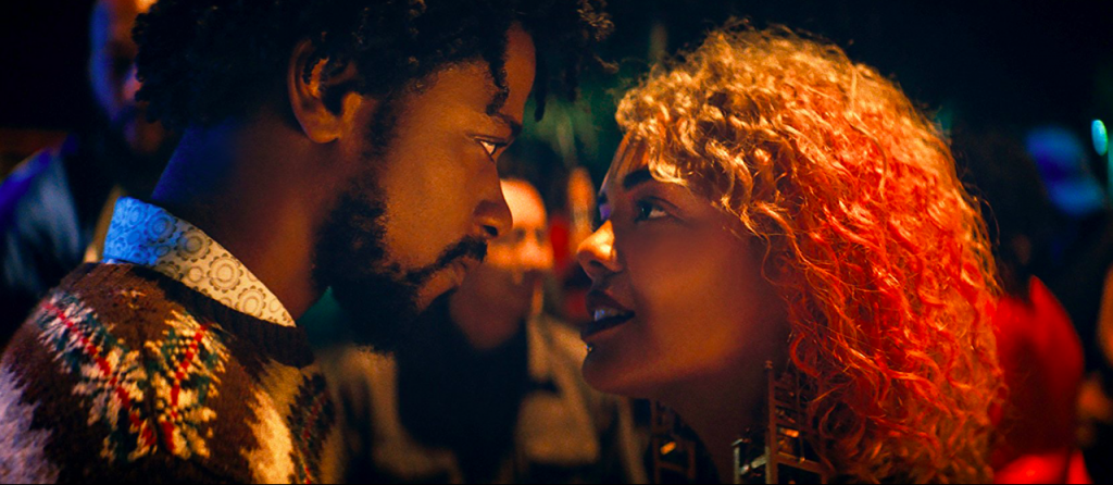 Boots Riley's <i>Sorry to Bother You</i> Radicalizes Movie Magic