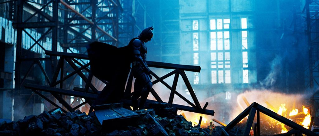 10 Years Later: The Prophetic Impact of <i>The Dark Knight</i>