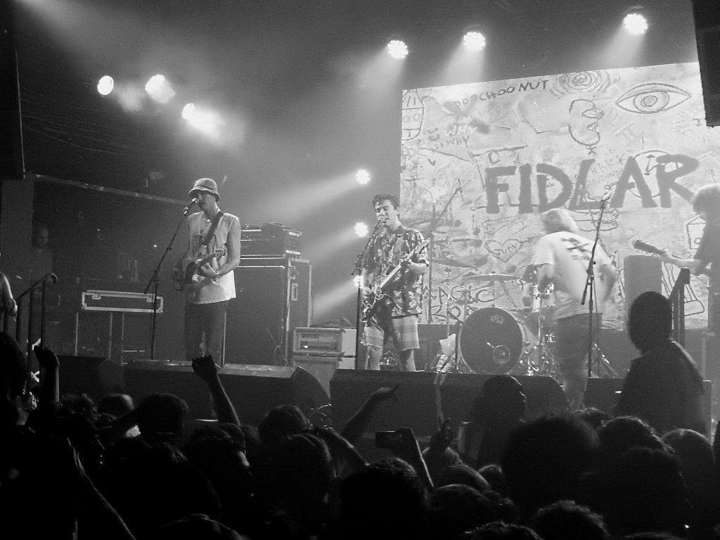Concert Preview: FIDLAR, Sept. 18, 9:30 Club