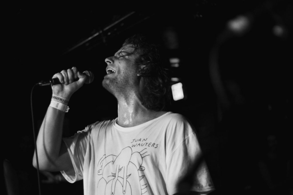 Concert Preview: Mac DeMarco, Sept. 5, The Anthem