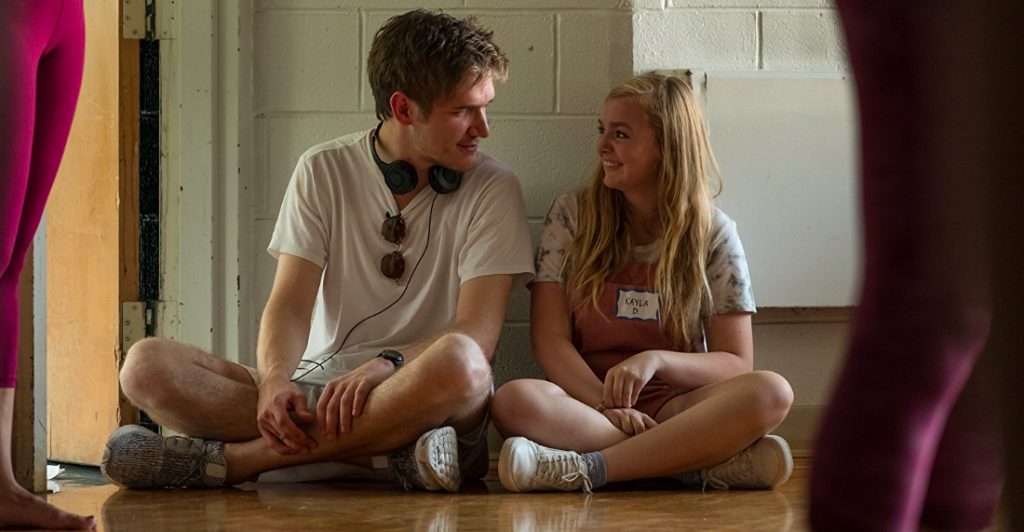 Bo Burnham, <i>Eighth Grade</i>, and The Importance of The Teen Narrative