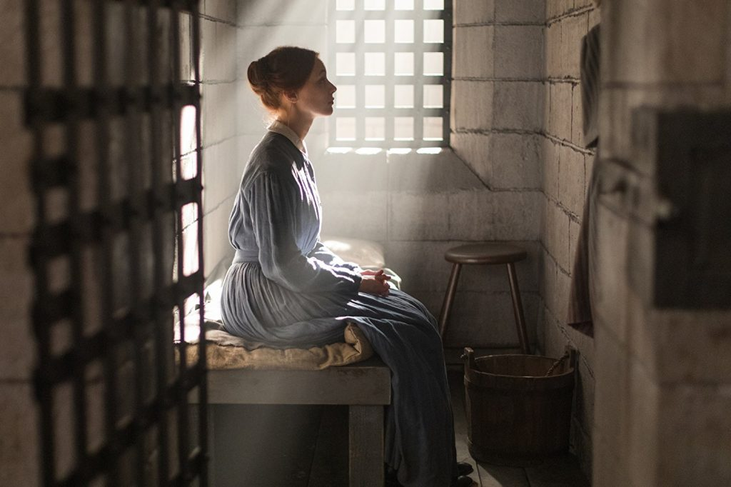 <i>Alias Grace</i>: Excavating Female Sexuality