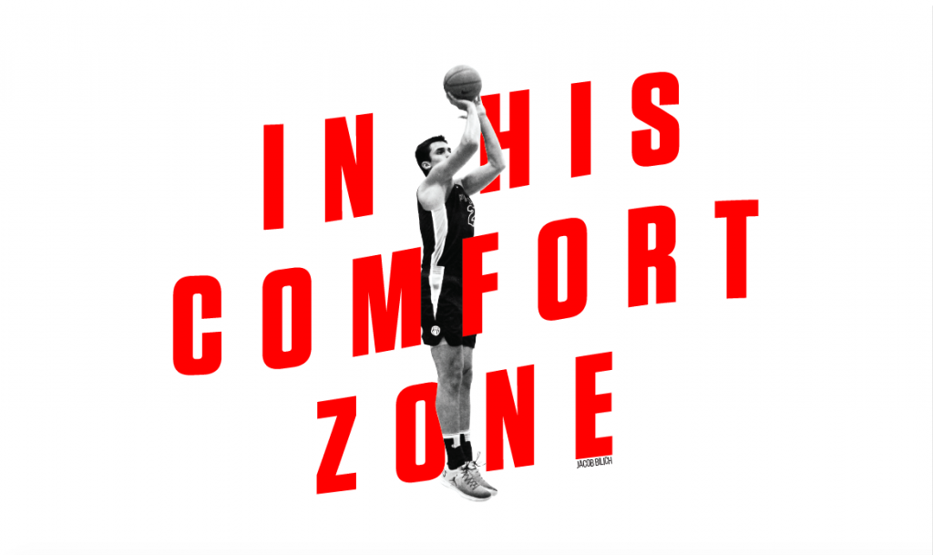 In his comfort zone: Omer Yurtseven comes to Georgetown for basketball, community, and religious inclusivity