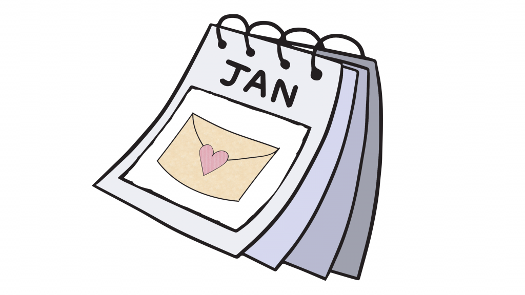 Carrying On: A Little Love in My Mailbox