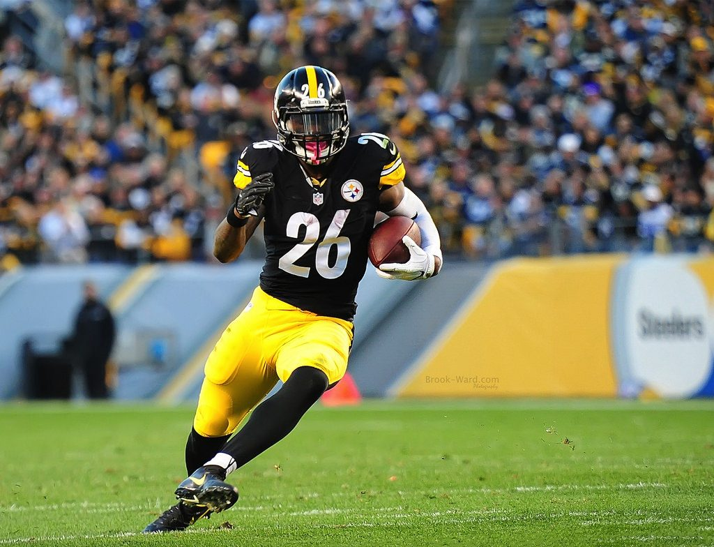 Bell's Unwell: Le'Veon's Potential Landing Spots